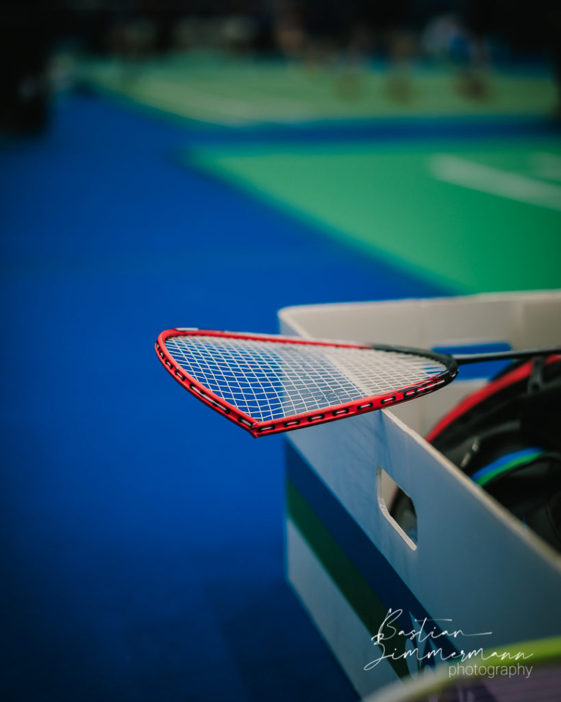 YONEX German Junior 2020 – Tag 4