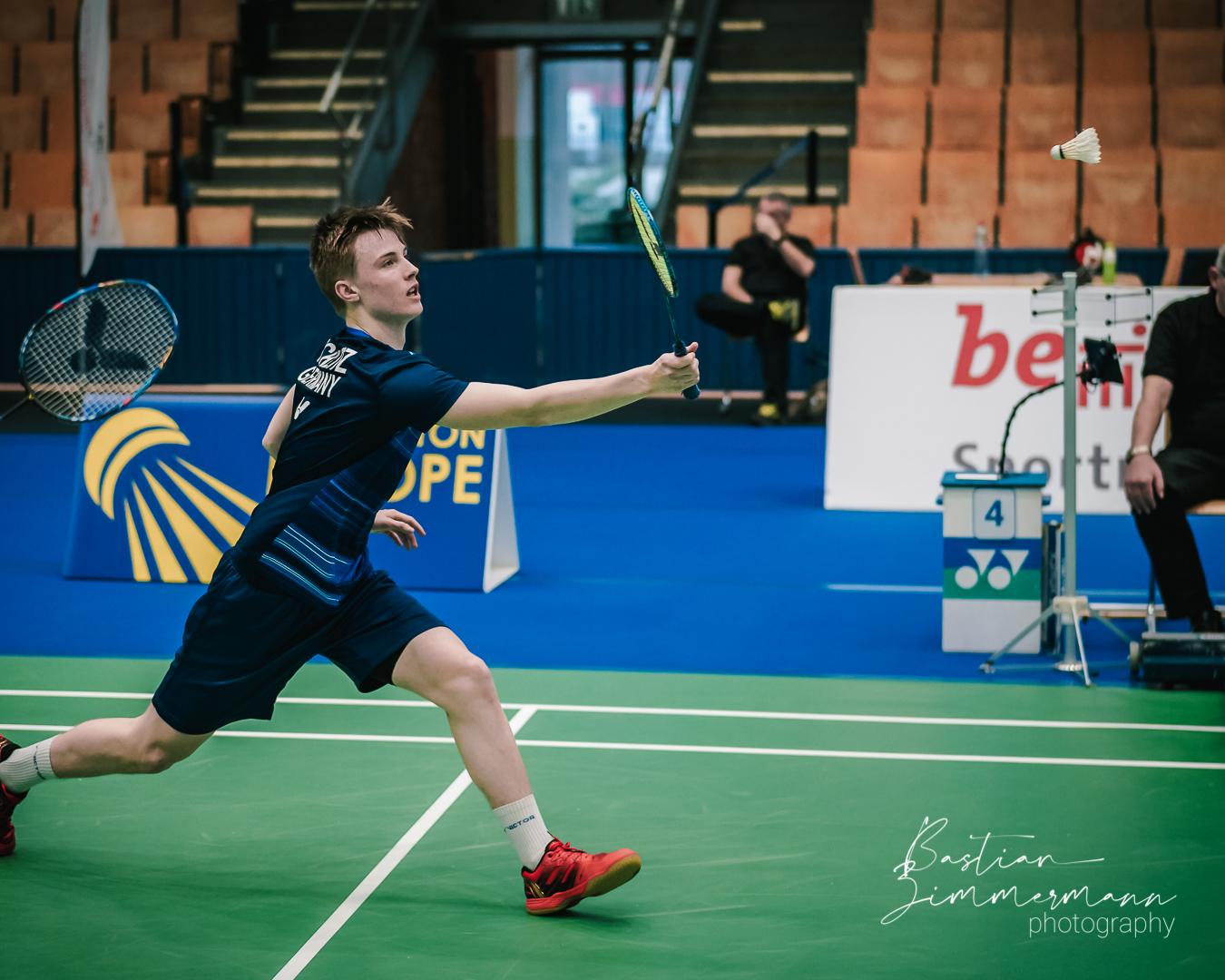 Matthias Kicklitz / Thuc Phuong Nguyen unstoppable