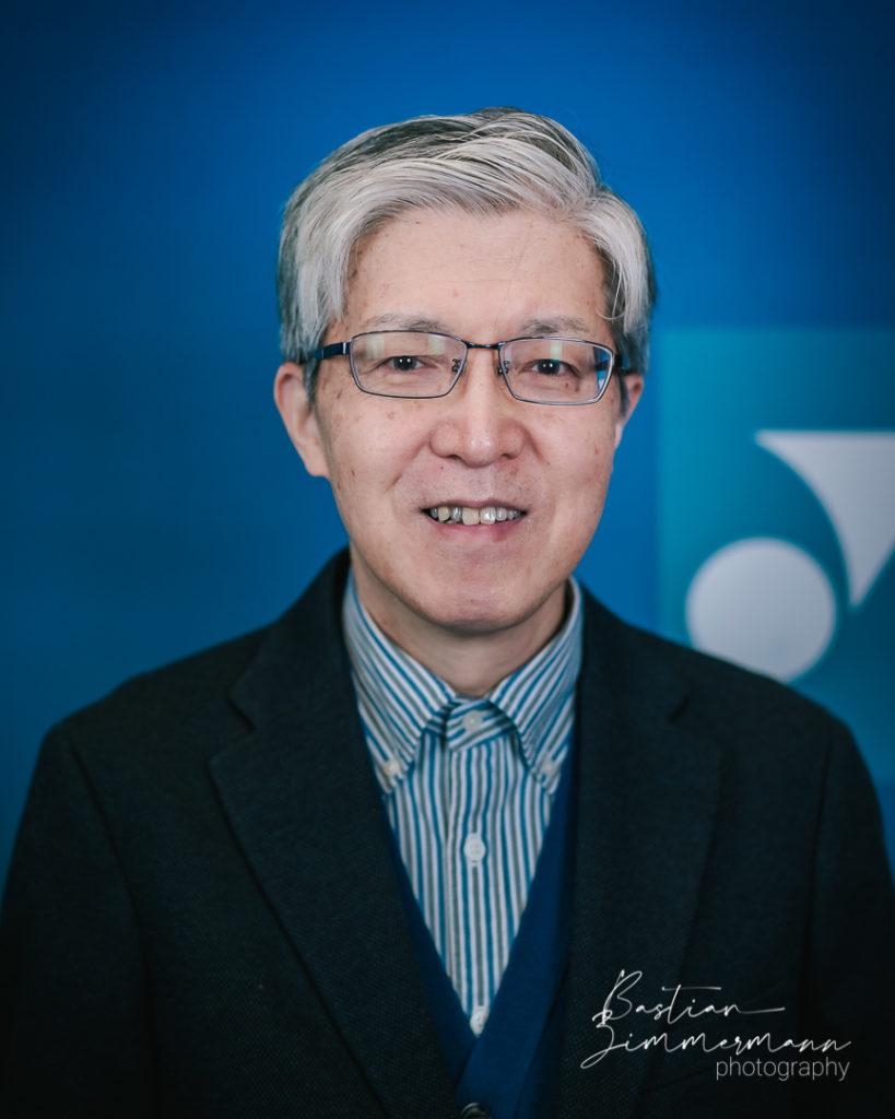 Interview - Botschafter Takeshi Yagi (JPN)